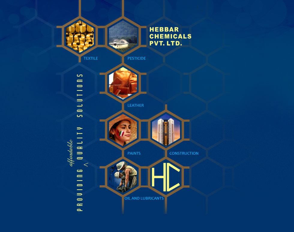 HEBBAR CHEMICALS PVT  LTD